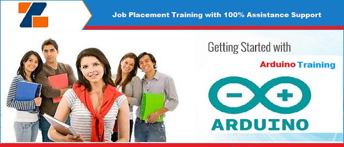 Best ARDUINO training in Ghaziabad   ARDUINO Training