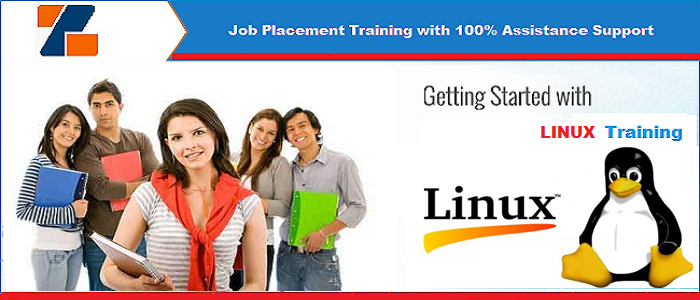 Best Project based 6 Week Summer Training on Redhat Linux in Noida
