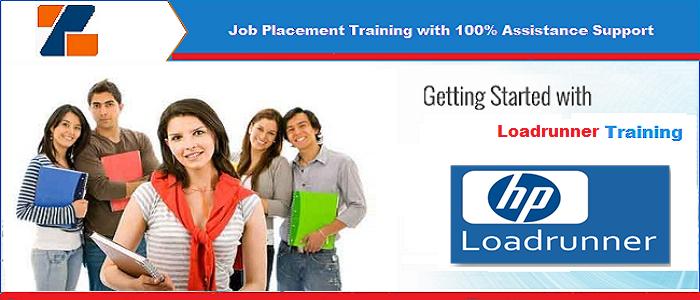 Best Loadrunner training in Faridabad | Loadrunner Training