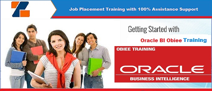 Best Oracle BI OBIEE training in Delhi | Oracle BI OBIEE