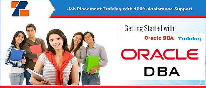 Best Oracle DBA Training in Noida | Oracle DBA Training
