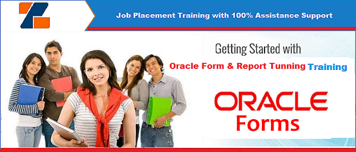 Best Oracle Forms and Reports training in Noida | Oracle