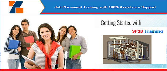 Best SP3D Training in Delhi | SP3D Training Institute in Delhi
