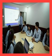 Best Networking training in Noida